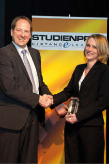 Studienpreis Distance Learning 2011 Service