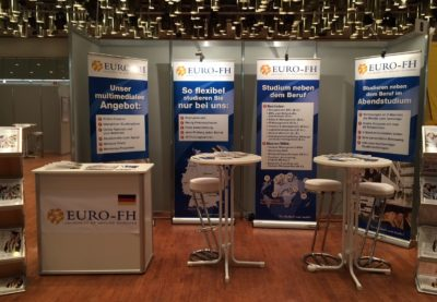Euro Fh Messestand 2017