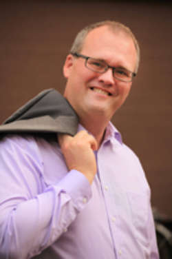 Detlef Ames, Absolvent Europäische BWL (Diplom)