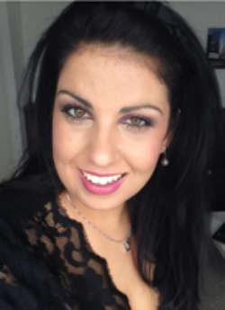 Fatma Eser, Absolventin Europäische BWL und General Management MBA