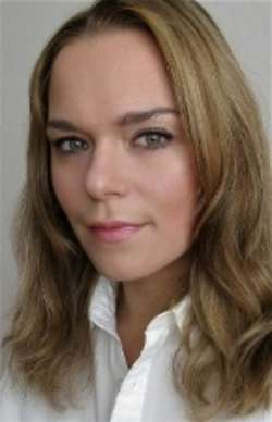 Nila Halter, Absolventin Europäische BWL B.A./Diplom