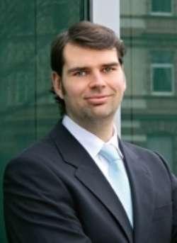 Gregor Kern, Absolvent Europäische BWL und General Management MBA