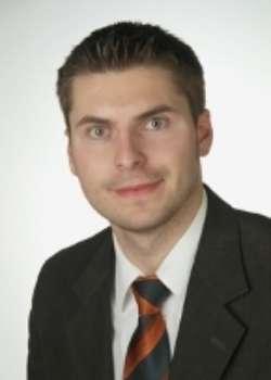 Roland Koths, Absolvent Europäische BWL B.A./Diplom