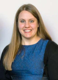 Kristina Kemm, Absolventin General Management MBA
