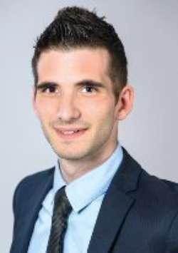Massimiliano Leugio, Absolvent Betriebswirtschaftslehre und Wirtschaftspsychologie (B.Sc.)