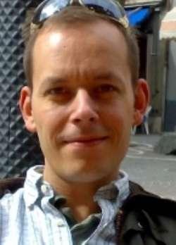 Thorsten Merkle, Absolvent International Management MBA