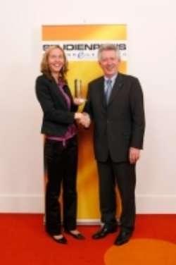 Manuela Richter, Absolventin Europäische BWL B.A.