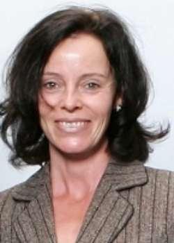 Ulrike Rose, Absolventin Europäische B.A.