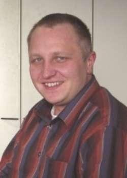 Roman Siegfanz, Absolvent Europäische BWL B.A./Diplom