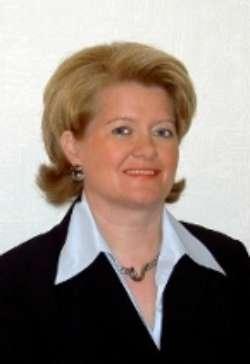 Maria Solich, Absolventin Europäische BWL (Diplom)