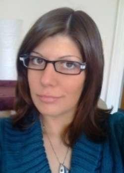 Marina Weber, Absolventin Wirtschaftsrecht LL.B.