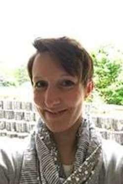 Silvia Winckler, Absolventin General Management MBA