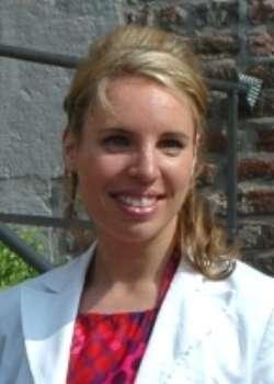 Andrea Wistuba, Absolventin Europäische BWL B.A.