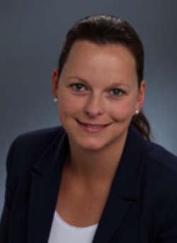 Louise Zeppmeisel, Absolventin Wirtschaftsrecht (LL.B.)