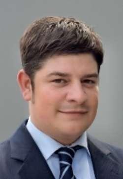 Dennis von der Heiden, Absolvent Logistikmanagement B.Sc.